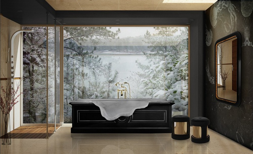 Holiday Inspirations To Design The Perfect Luxury Bathroom Project luxury bathroom Holiday Inspirations To Design The Perfect Luxury Bathroom Project Holiday Inspirations To Design The Perfect Luxury Bathroom Project