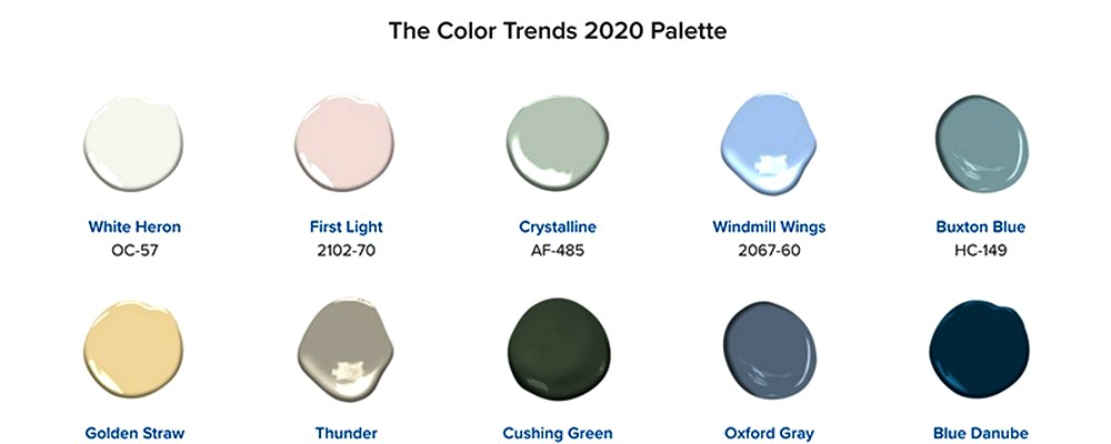 Your Design Project Needs Benjamin Moore's Color Of the Year 2020 benjamin moore Your Design Project Needs Benjamin Moore's Color Of the Year 2020 Your Design Project Needs Benjamin Moores Color Of the Year 2020 capa