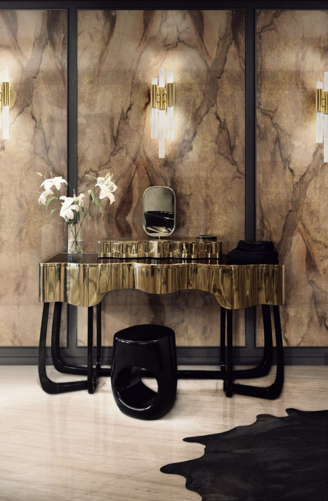 Your Luxury Walk-In Closet Needs These 7 Bespoke Dressing Tables bespoke dressing table Your Luxury Walk-In Closet Needs These 7 Bespoke Dressing Tables Your Luxury Walk In Closet Needs These 7 Bespoke Dressing Tables 2