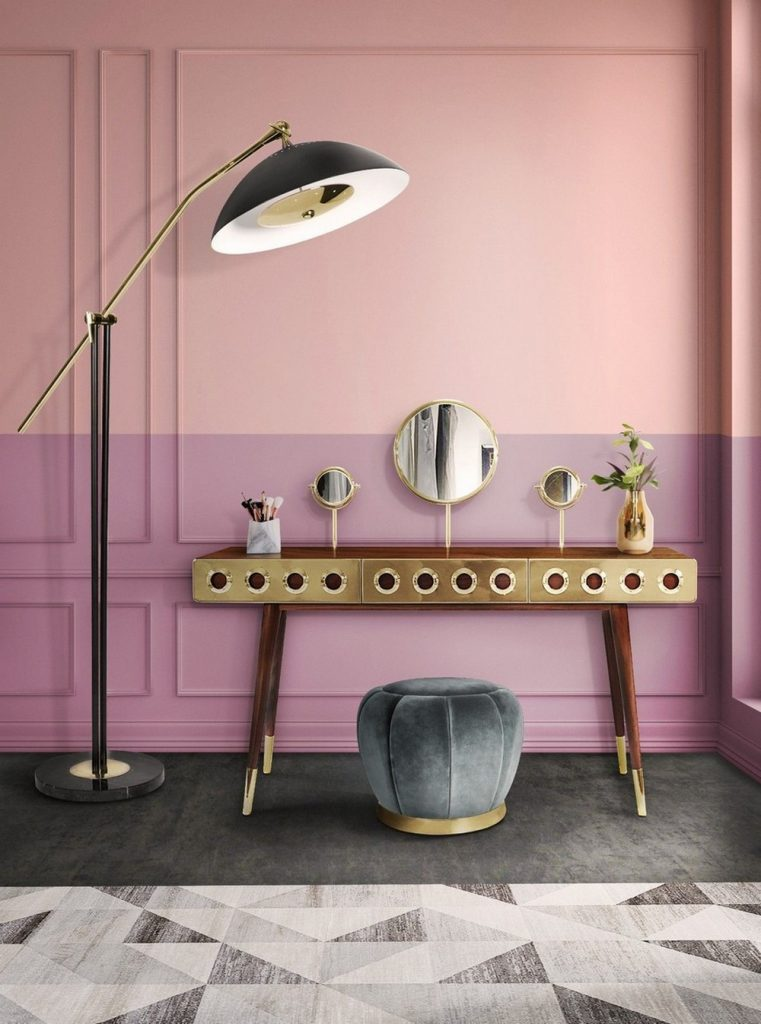 Your Luxury Walk-In Closet Needs These 7 Bespoke Dressing Tables bespoke dressing table Your Luxury Walk-In Closet Needs These 7 Bespoke Dressing Tables Your Luxury Walk In Closet Needs These 7 Bespoke Dressing Tables 3