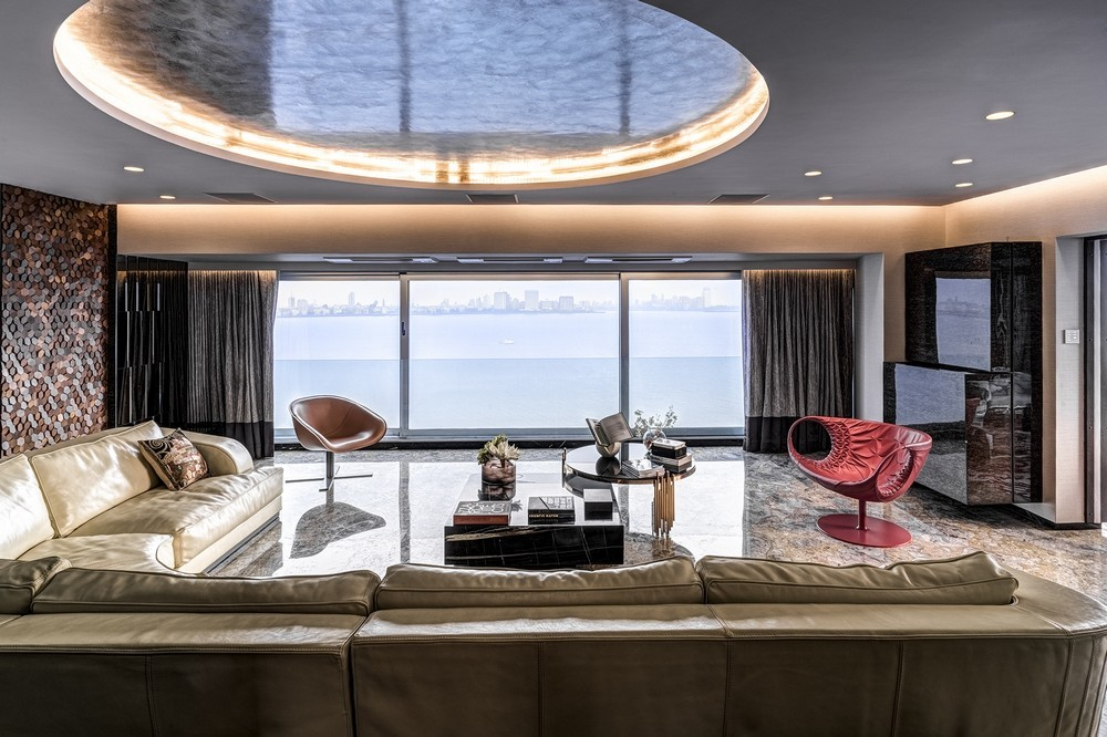 ZZ Architects Have Been Reinventing India's Luxury Design Industry