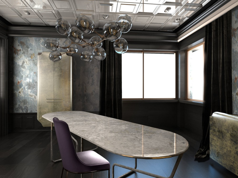Be Inspired By SorsParis' New Luxurious Residential Design Project  sors Be Inspired By Sors Paris' New Luxurious Residential Design Project Be Inspired By SorsParis New Luxurious Residential Design Project 3