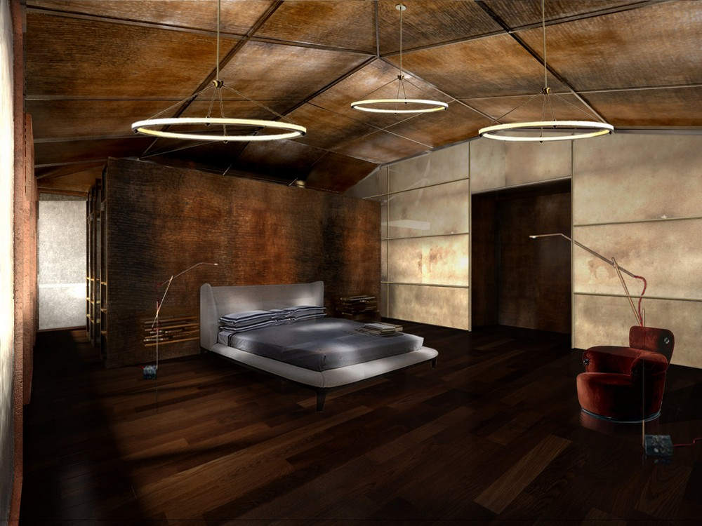 Be Inspired By SorsParis' New Luxurious Residential Design Project