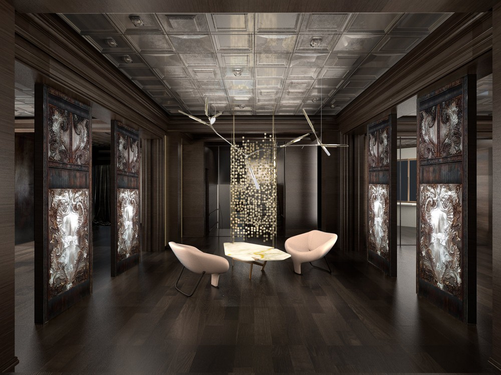 Be Inspired By SorsParis' New Luxurious Residential Design Project   Be Inspired By SorsParis New Luxurious Residential Design Project