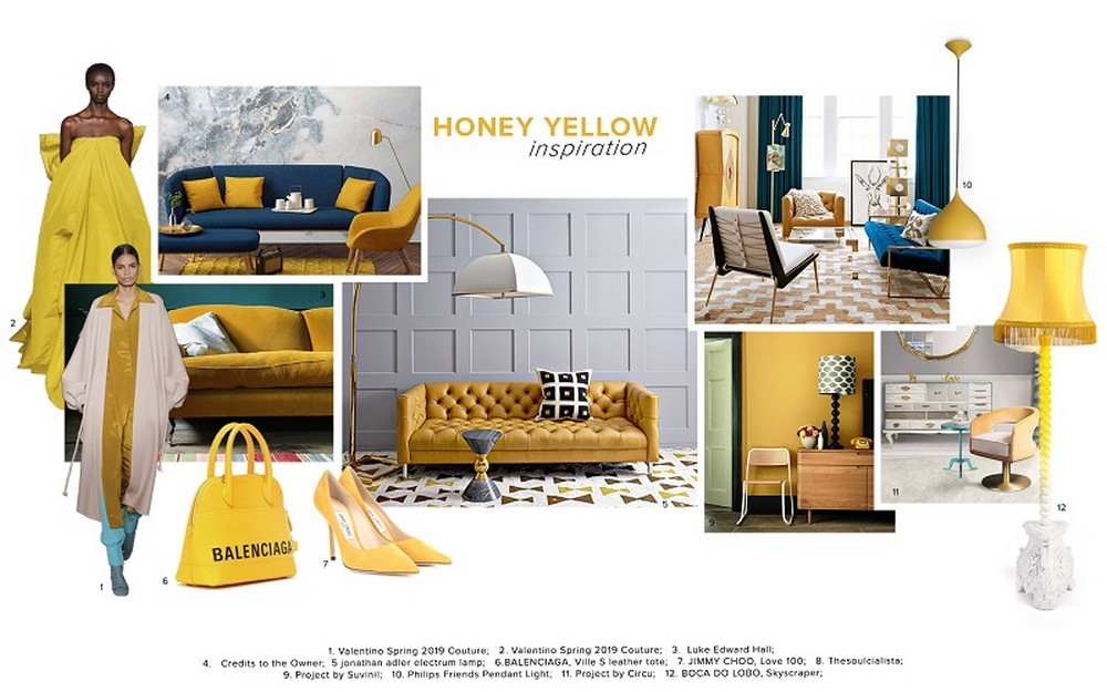 Brighten Your Home Decor With A Trendy Honey Yellow Detail! home decor Brighten Your Home Decor With A Trendy Honey Yellow Detail! Brighten Your Home Decor With A Trendy Honey Yellow Detail