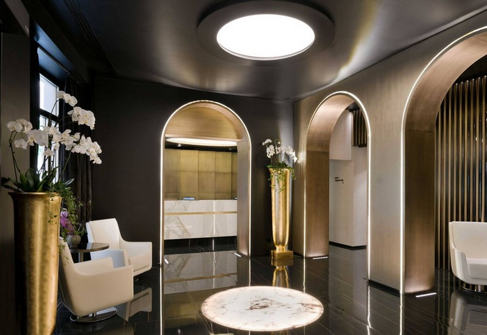 Discover Everything About Marco Piva's Incredible Design Ideas
