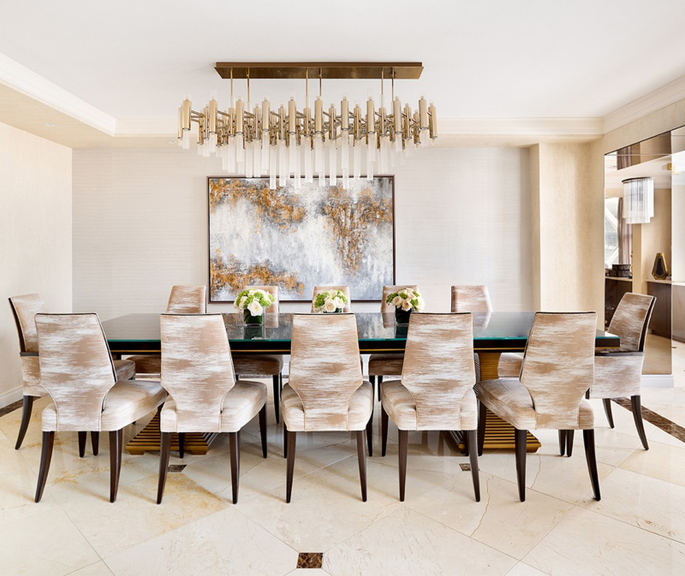 Inside Ovadia Design Group's Newest Luxury Apartment Project In NYC