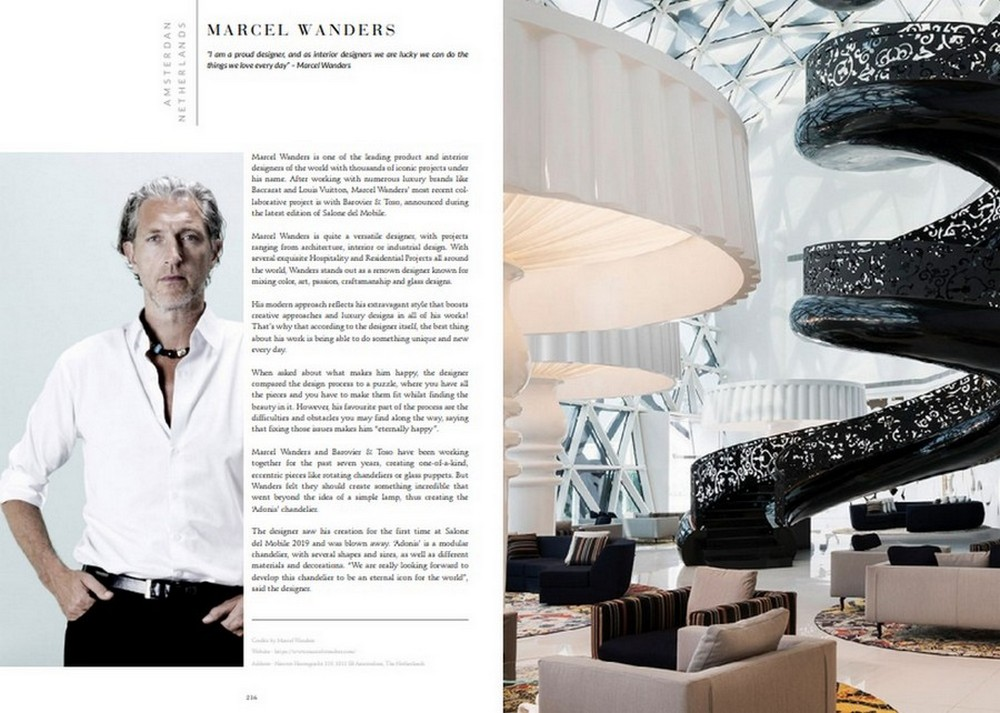 Recall The Ultimate Projects Of The World's Best Interior Designers interior designers Recall The Ultimate Projects Of The World's Best Interior Designers Recall The Ultimate Projects Of The Worlds Best Interior Designers 2