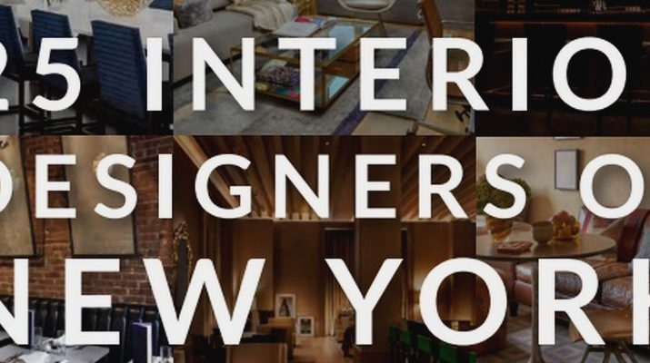 See Who Enter NYC's Best 25 Interior Designers Of 2019 In This Ebook! interior designers See Who Enter NYC's Best 25 Interior Designers Of 2019 In This Ebook! See Who Enter NYCs Best 25 Interior Designers Of 2019 In This Ebook capa 715x400
