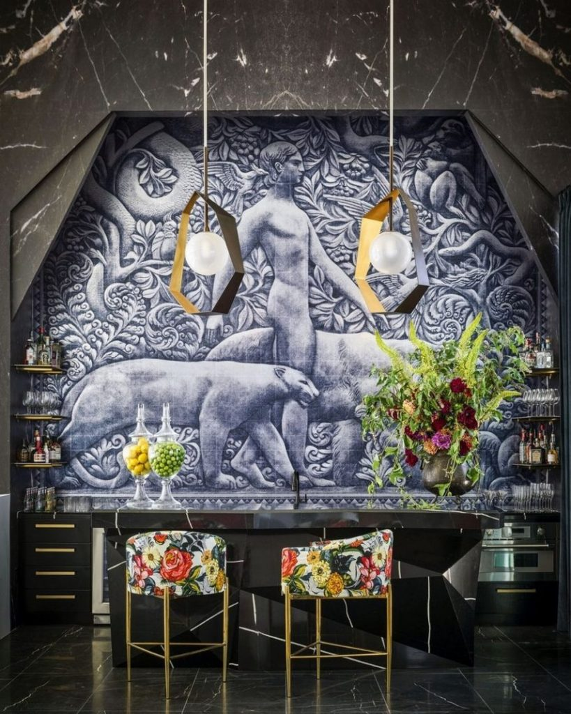 Michelle Nussbaumer Gives You The Ultimate Maximalist Kitchen Ideas michelle nussbaumer Michelle Nussbaumer Gives You The Ultimate Maximalist Kitchen Ideas Michelle Nussbaumer Gives You The Ultimate Maximalist Kitchen Ideas 4 scaled