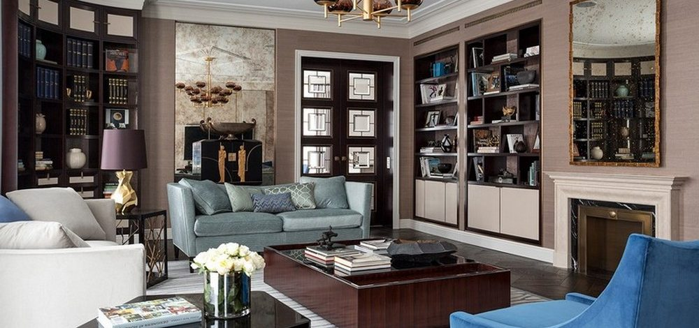 100 Amazing Designers of 4 Design Capitals design capitals 100 Amazing Designers of 4 Design Capitals Polina Pidstan Knows How To Create The Perfect Private Interior Project 6 1000x470