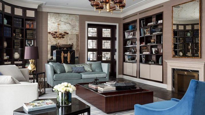 Polina Pidstan Knows How To Create The Perfect Private Interior Project design capitals 100 Amazing Designers of 4 Design Capitals Polina Pidstan Knows How To Create The Perfect Private Interior Project 6 715x400