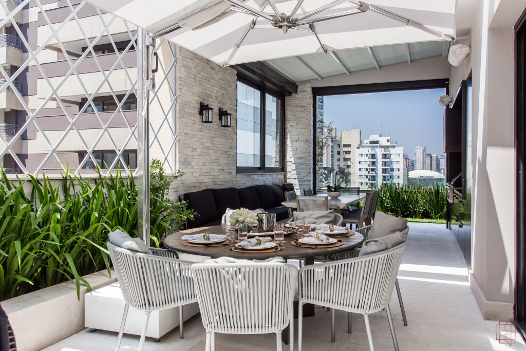 electrix design Luxury & Amazing Design Project by Electrix Design A One of A Kind S  o Paulo Penthouse by Electrix Design 9 1024x683