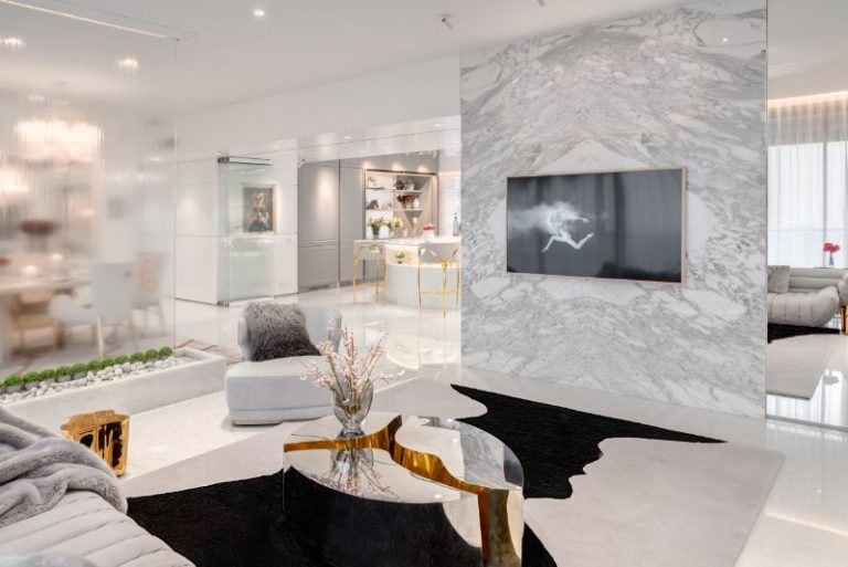 contemporary Amazing Contemporary Design Projects by Top Designers Inspiring Living Room Trends and Projects By Top Designers 6